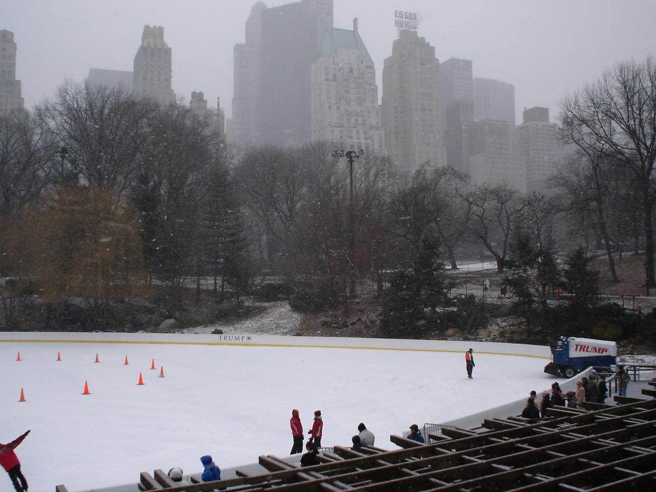 ice skating accentbritain