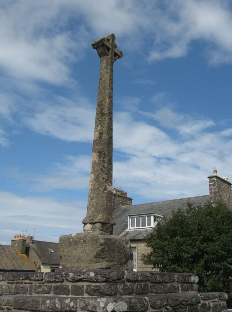 A 14th Century Cross Wales | accentB...