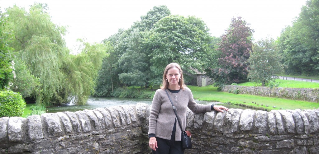 In the Peak District, England, 2008